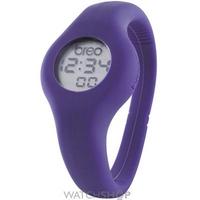 Buy Unisex Breo Spin Purple Large Watch B-TI-SPN2L online