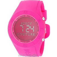 Buy Ladies Juicy Couture Alarm Chronograph Watch 1900881 online