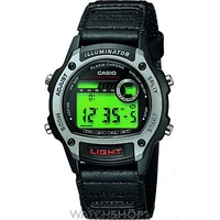 Buy Mens Casio Classic Alarm Chronograph Watch W-94HF-8AVES online