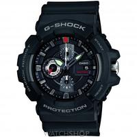 Buy Mens Casio G-Shock Chronograph Watch GAC-100-1AER online