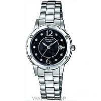 Buy Ladies Casio Sheen Watch SHE-4021D-1AEF online