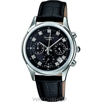 Buy Ladies Casio Sheen Chronograph Watch SHE-5023L-1AER online