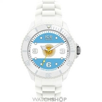 Buy Unisex Ice-Watch Ice-World Argentina Watch WO.AR.B.S.12 online
