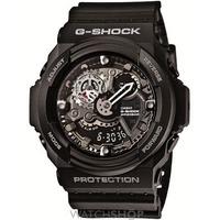 Buy Mens Casio G-Shock Alarm Chronograph Watch GA-300-1AER online