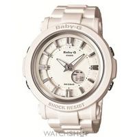 Buy Ladies Casio Baby-G Alarm Chronograph Watch BGA-300-7A1ER online