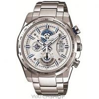 Buy Mens Casio Edifice Chronograph Watch EFR-523D-7AVEF online