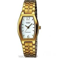 Buy Ladies Casio Watch LTP-1281G-7AER online