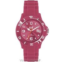 Buy Unisex Ice-Watch Sili Winter Honey Pink Mid Watch SW.HP.U.S online