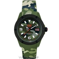 Buy Mens Ice-Watch Army Green XL Watch IA.KA.XL.R online