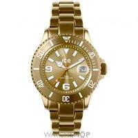 Buy Unisex Ice-Watch Ice-Alu Watch AL.GD.U.A online