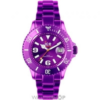 Buy Unisex Ice-Watch Ice-Alu Watch AL.PE.U.A online