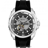 Buy Mens Bulova Automatic Watch 96A136 online