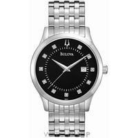 Buy Mens Bulova Watch 96D115 online