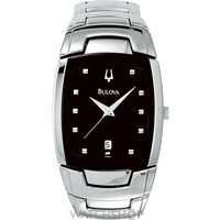 Buy Mens Bulova Watch 96G46 online