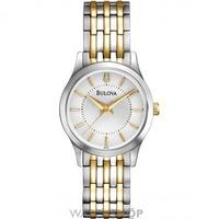 Buy Ladies Bulova Watch 98L169 online