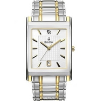 Buy Mens Bulova Watch 98D005 online