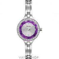 Buy Ladies Bulova Watch 96L179 online