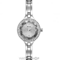Buy Ladies Bulova Watch 96L177 online