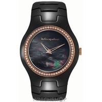 Buy Ladies Black Dice Showgirl Ceramic Watch BD-051-01 online