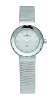 Buy Skagen Ladies Swarovski Crystal Watch - 456SSS online