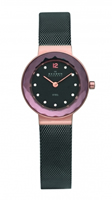 Buy Skagen Ladies Swarovski Crystal Watch - 456SRM online
