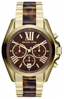 Buy Michael Kors Bradshaw Ladies Chronograph Watch - MK5696 online