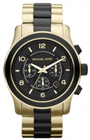 Buy Michael Kors Runway Mens Chronograph Watch - MK8265 online