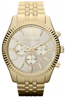 Buy Michael Kors Lexington Mens Watch -MK8281 online