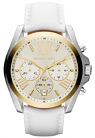 Buy Michael Kors Bradshaw Ladies Chronograph Watch - MK2282 online
