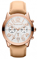 Buy Michael Kors Mercer Ladies Chronograph Watch - MK2283 online