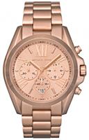Buy Michael Kors Bradshaw Ladies Chronograph Watch - MK5503 online