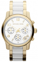 Buy Michael Kors Runway Ladies Chronograph Watch - MK5742 online