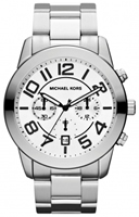 Buy Michael Kors Mercer Mens Chronograph Watch - MK8290 online