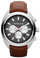 Buy Michael Kors Dean Mens Chronograph Watch - MK8294 online