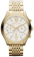 Buy Michael Kors Brookton Ladies Chronograph Watch - MK5762 online