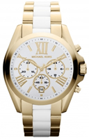 Buy Michael Kors Bradshaw Ladies Chronograph Watch - MK5743 online