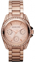 Buy Michael Kors Ladies Multi-Functional Watch - MK5613 online
