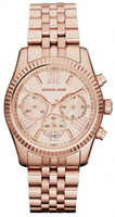 Buy Michael Kors Lexington Ladies Chronograph Watch - MK5569 online