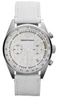 Buy Emporio Armani Tazio Ladies Chronograph Watch - AR6011 online