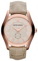 Buy Emporio Armani Valente Mens Seconds Dial Watch - AR1667 online