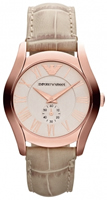 Buy Emporio Armani Valente Ladies Seconds Dial Watch - AR1670 online