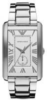 Buy Emporio Armani Macro Mens Seconds Dial Watch - AR1607 online