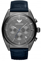 Buy Emporio Armani Mens Chronograph Watch - AR1650 online