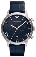 Buy Emporio Armani Dino Mens Chronograph  Watch - AR1652 online