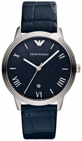 Buy Emporio Armani Dino Mens Date Display Watch - AR1651 online