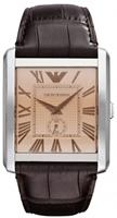 Buy Emporio Armani Macro Mens Seconds Dial Watch - AR1641 online