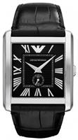 Buy Emporio Armani Macro Mens Seconds Dial Watch - AR1640 online