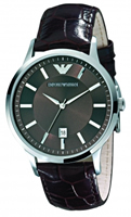 Buy Emporio Armani Classic Mens Date Display Watch - AR2413 online