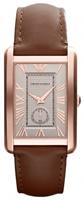 Buy Emporio Armani Marco Mens Seconds Dial Watch - AR1671 online