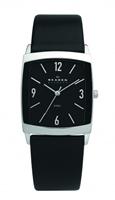 Buy Skagen Mens Quartz Watch - 691LSLB online